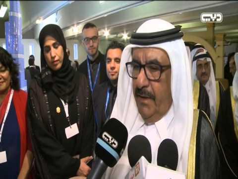 حمدان بن راشد يؤكّد على دعم تطوير التعليم
