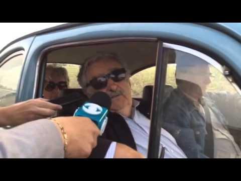 أفقر رئيس في العالم يودّع السلطة في الأوروغواي