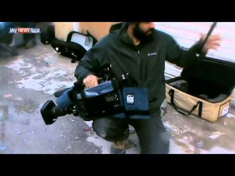 دول الشرق الأوسط تُعدُّ الأكثر خطرًا على الصحافيين