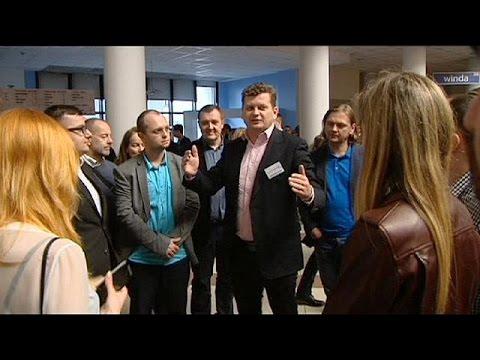 تدشين حزب جديد تحت اسم بولندا الحديثة