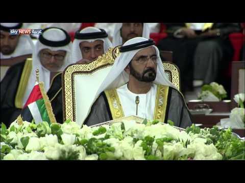 أمير قطر يؤكد خطر الإرهاب يفرض الاتحاد
