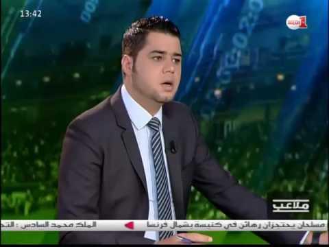 العرب اليوم - مواجهة  الفتح الرباطي مع الكوكب في بطولة الكونفدرالية