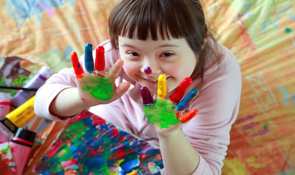 فلسطين اليوم - طفلي من ذوي الاحتياجات الخاصة