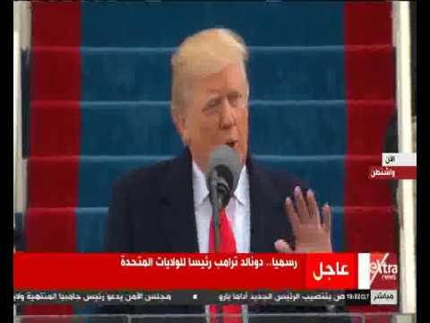 العرب اليوم - شاهد دونالد ترامب يؤكد أنه سيحدّد مصير أميركا والعالم قريبًا
