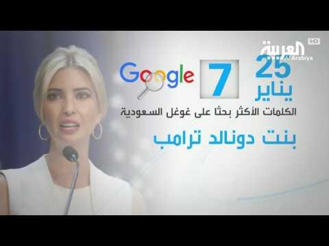 العرب اليوم - المعلمون والمدارس أكثر ما يشغل السعوديين على غوغل