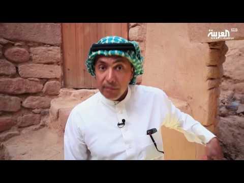 العرب اليوم - شاهد العلا مدينة تلدُ أخرى