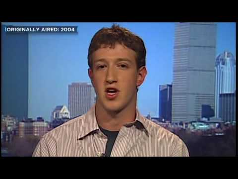 العرب اليوم - شاهد أول حوار تليفزيوني لمؤسس فيس بوك