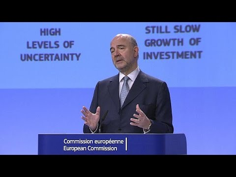 العرب اليوم - النمو الاقتصادي الأوروبي يشهد تحسّنًا غير كافيًا