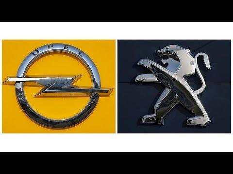 العرب اليوم - مفاوضات بين شركتي بيجو وجنرال موتورز للاستحواذ على أوبل