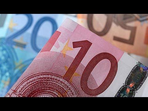 العرب اليوم - تأرجح في نسب التضخم في منطقة اليورو