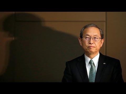 العرب اليوم - استقالة رئيس مجلس الإدارة في شركة توشيبا