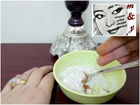 العرب اليوم - بالفيديو تعلمي عمل ماسك طبيعية لبشرة ساحرة