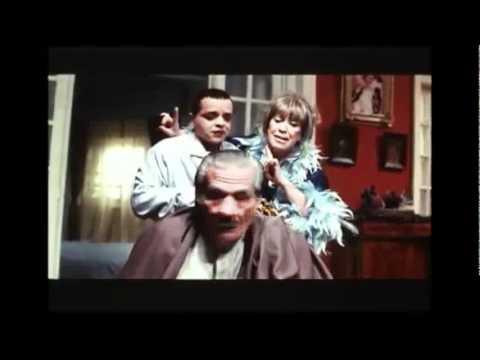 العرب اليوم - أشهر نكات سامي سرحان في السينما