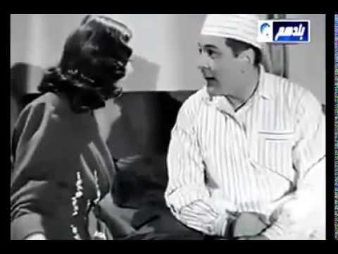 العرب اليوم - مشهد سينمائي يلخص رأي حسين صدقي في علاقة السينما بالدين