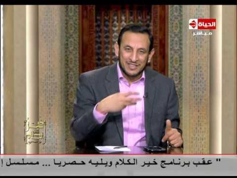 العرب اليوم - شاهد كيفية ذكر الله بالسان و القلب