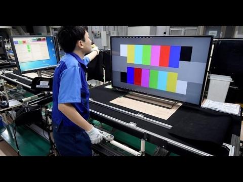 العرب اليوم - شاهد  7 عوامل تسهل عليك قرار شراء التلفزيون الجديد