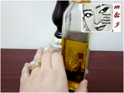 العرب اليوم - شاهد زجاجة زيت زيتون تحولك لملكة جمال