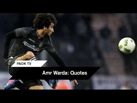 العرب اليوم - بالفيديو عمرو وردة يتحدّث عن شيكابالا وبطولة الدوري الأوروبي