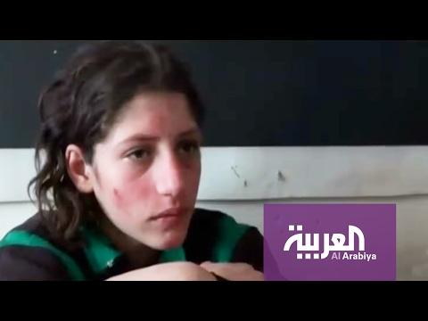 العرب اليوم - أول توثيق لحالات اغتصاب من عناصر داعش لنساء في الموصل