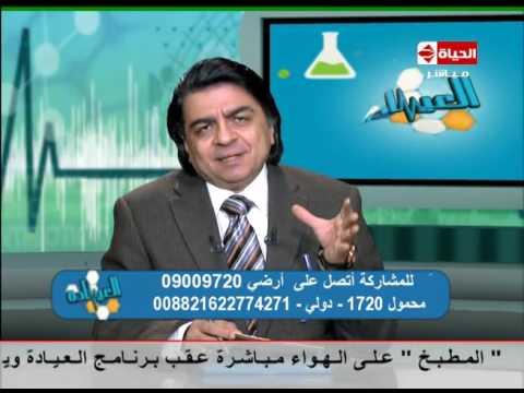 العرب اليوم - بالفيديو أسباب وأعراض الذبحة الصدرية