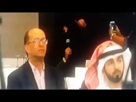 فلسطين اليوم - بالفيديو حجب صوت صحفية سعودية طالبت نزاهة بإعلان أسماء الفاسدين
