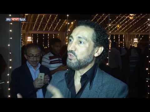 فلسطين اليوم - شاهد الخرطوم تحتضن عشرات العازفين في مهرجان العود