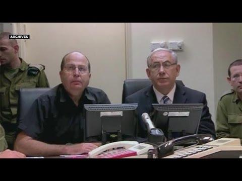 فلسطين اليوم - شاهد تقرير مراقب الدولة يتهم نتانياهو بالتقصير في حرب غزة 2014م