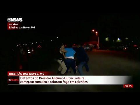 فلسطين اليوم - شاهدلحظة تعرض مراسلة للضرب على الهواء مباشرة