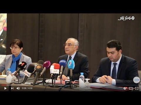 فلسطين اليوم - شاهد حصيلة المجلس الأعلى للتربية والبحث العلمي