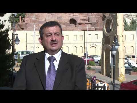 فلسطين اليوم - شاهد جولة في مدينة السلط الأردنية