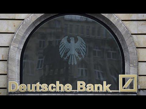 فلسطين اليوم - دويتشه بنك يعتزم جمع 8 مليارات يورو