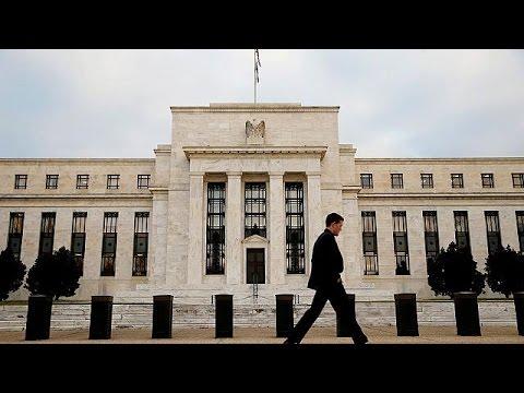 فلسطين اليوم - بالفيديو المركزي الأميركي يرفع أسعار الفائدة بربع نقطة مئوية