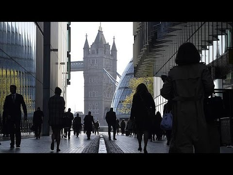 فلسطين اليوم - بالفيديو تراجع معدلات البطالة إلى أدنى مستوى لها منذ 2005 في بريطانيا