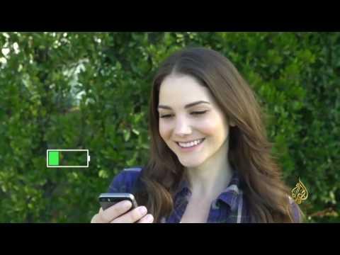 فلسطين اليوم - بالفيديو جيل جديد من الشحن اللاسلكي للهواتف الحديثة