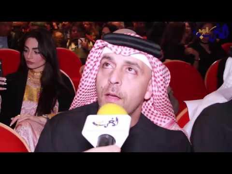 فلسطين اليوم - شاهد تصريحات مهمة لممثل قنوات أبوظبي للإعلام