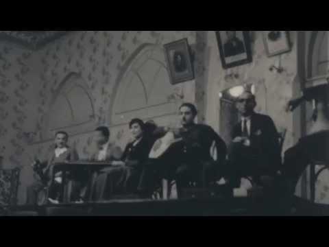 فلسطين اليوم - أول دور لحنه سيد درويش يا فؤادي ليه بتعشق