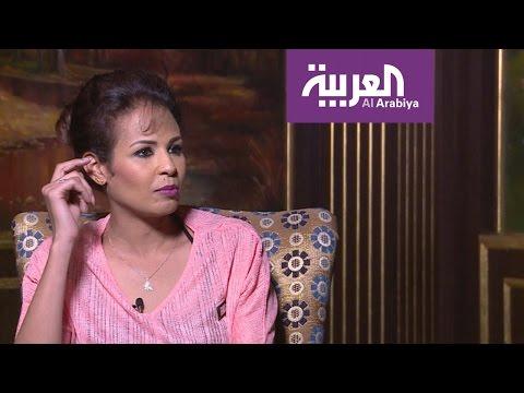 فلسطين اليوم - بالفيديو الفنانة نانسي تشرح أسباب عدم انتشار الموسيقى السودانية عربيًا