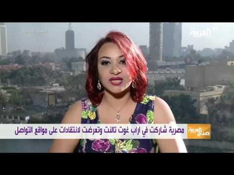 فلسطين اليوم - بالفيديو خليفة سعاد حسني تؤكّد ام تتوقع السخرية من تقليدها لـ السندريلا