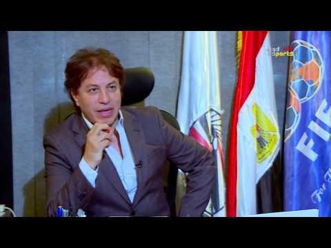 فلسطين اليوم - بالفيديو الاتحاد المصري لكرة القدم بعد حكم القضاء بحله