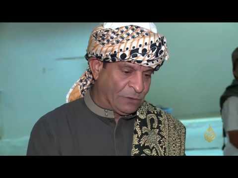 فلسطين اليوم - بالفيديو تعرف على سوق الليل التراثي في ينبع