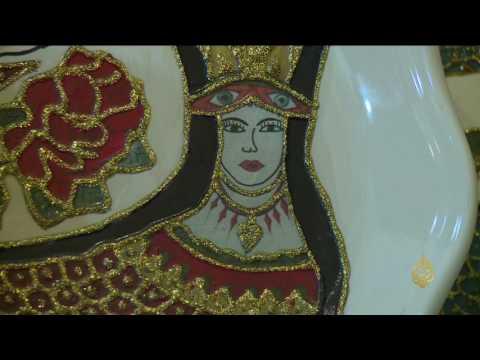 فلسطين اليوم - بالفيديو أسطورة شاة ميران في طرسوس تتحوّل إلى رمز وهوية