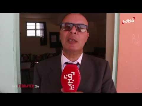 فلسطين اليوم - شاهد المسؤول عن التواصل في نيابة الفقيه بن صالح