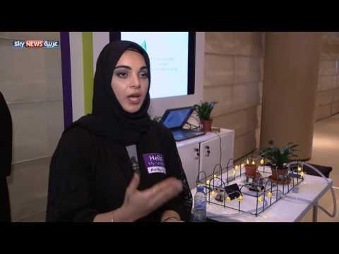 فلسطين اليوم - شاهد مسابقة لاكتشاف المواهب في مجال المدن الذكية