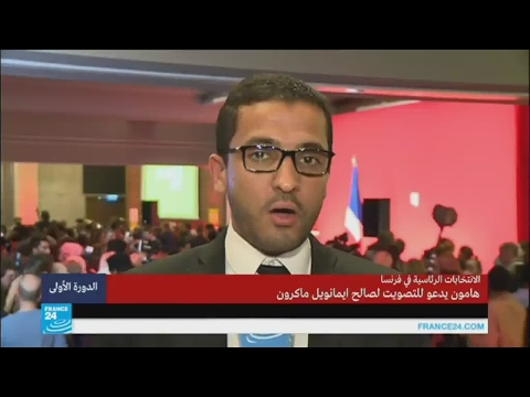 فلسطين اليوم - تعرف على الهدف من خطاب هامون