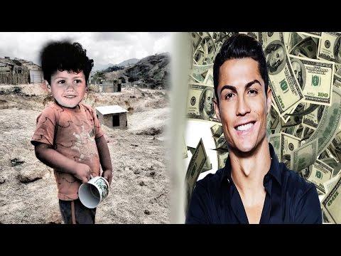 فلسطين اليوم - شاهد أشهر 10 لاعبين كرة قدم أصبحوا من أصحاب الملايين