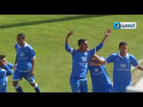 فلسطين اليوم - شاهد فوز شباب رفح ببطولة كأس فلسطين