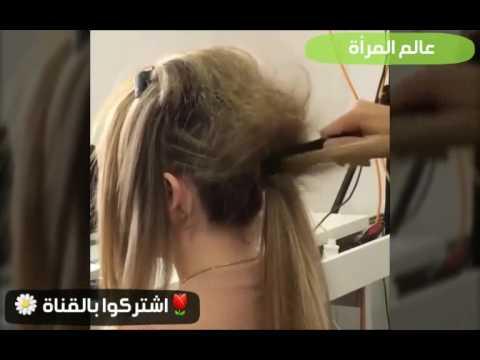 فلسطين اليوم - بالفيديو أفضل تسريحات عرائس لموضة 2017