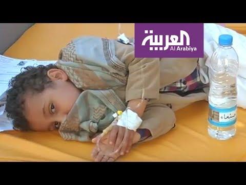 فلسطين اليوم - شاهد ميليشيا الحوثي وصالح تنهب 63 سفينة مساعدات