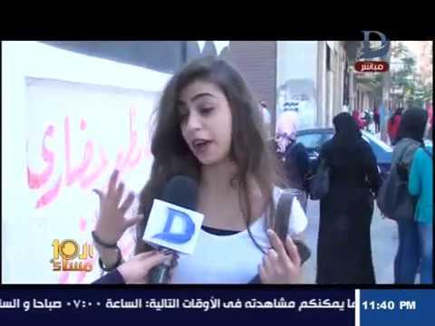 فلسطين اليوم - شاهد ردود فعل طلاب الثانوية العامة بعد الامتحان الأول