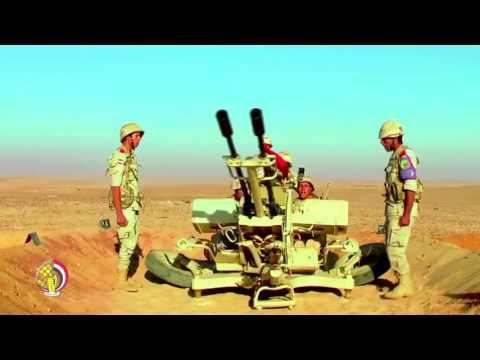 فلسطين اليوم - فيديو كليب المطربة الكبيرة عفاف راضي مصر قوية